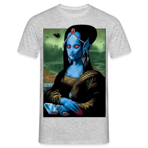 UncommonMonai png - Men's T-Shirt