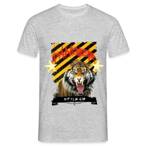 tiggaWigga gif - Männer T-Shirt
