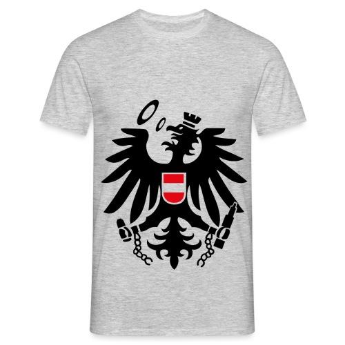 Logo odc V0 9 gross png - Männer T-Shirt