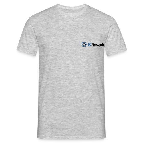 JCNetwork Merchandise - Männer T-Shirt