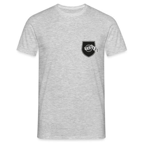 Blason Ultras - Men's T-Shirt