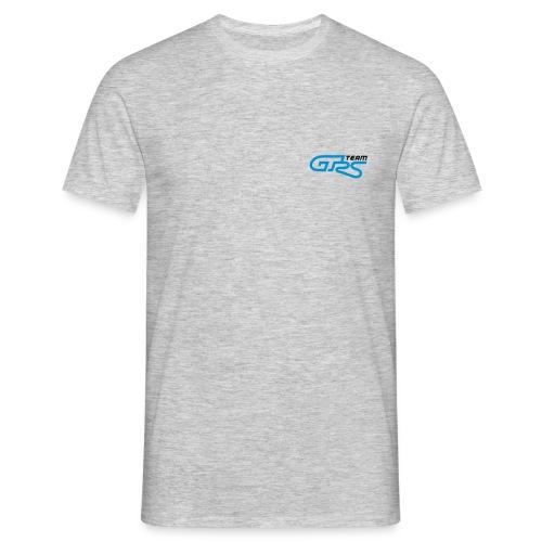 logo gtrs - T-shirt Homme