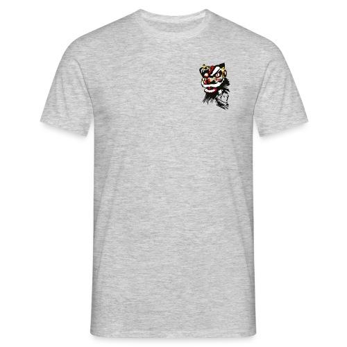 lili-2019--txt - T-shirt Homme