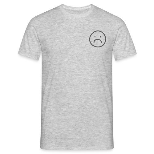 sad - Miesten t-paita