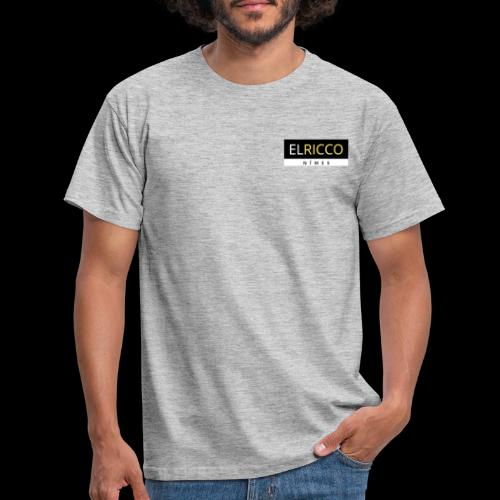 ELRicco - T-shirt Homme