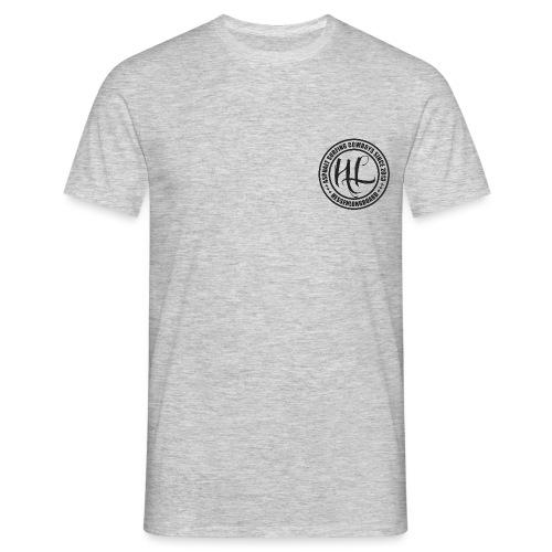Hessenlongboard® Asphalt Cowboy 2016 - Männer T-Shirt