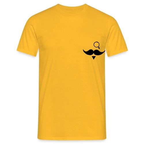 Vinex - Männer T-Shirt
