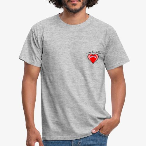 Comme des Filles - T-shirt Homme