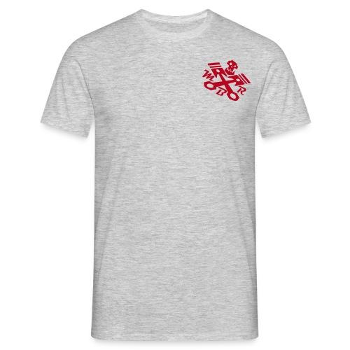 MBR_Text - Männer T-Shirt