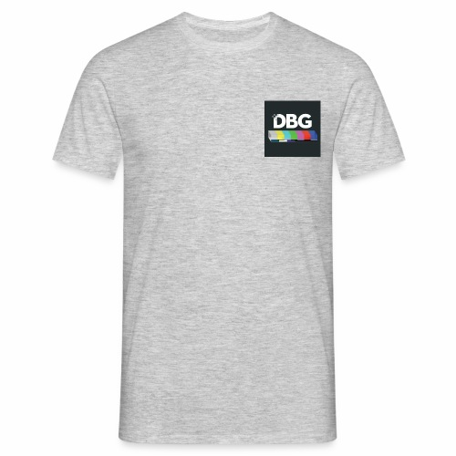 debestegamers - Mannen T-shirt