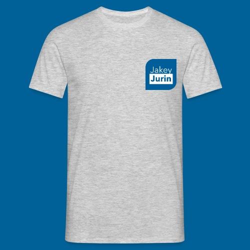 Jakey Jurin smart - Men's T-Shirt