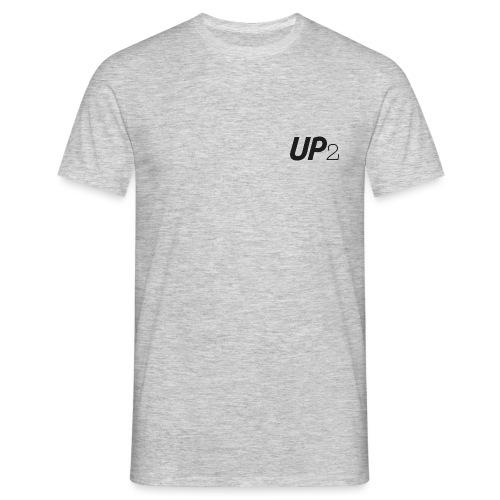 Regular Logo T-Shirt - Men's T-Shirt