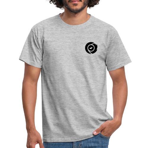 SOS logo - Men's T-Shirt
