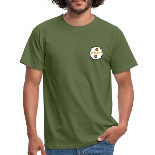 Eikes! - Mannen T-shirt