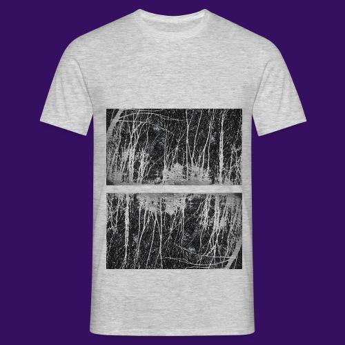 Düsterwald - Männer T-Shirt