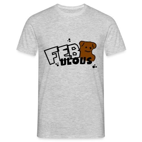 Normal - Men's T-Shirt