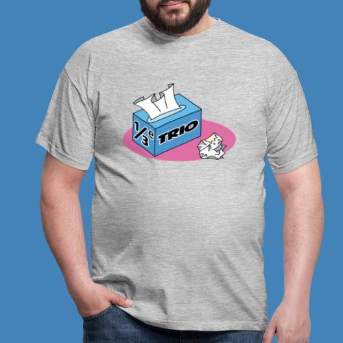 1/3e Trio - Mannen T-shirt