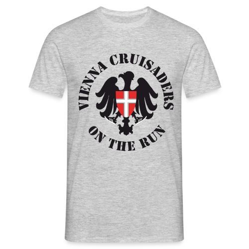 cruisaders - Männer T-Shirt