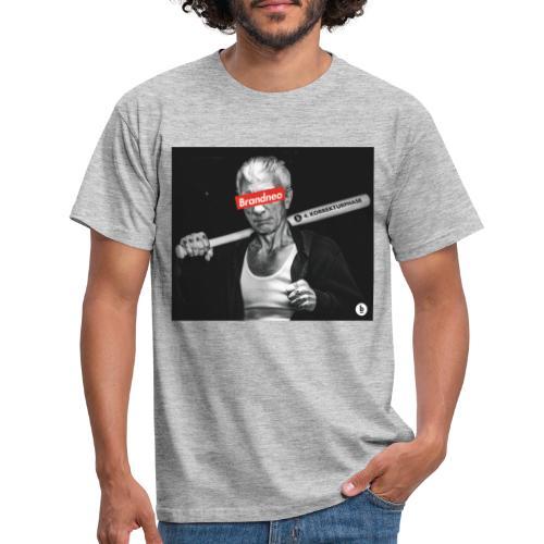Korrekturphase - Männer T-Shirt