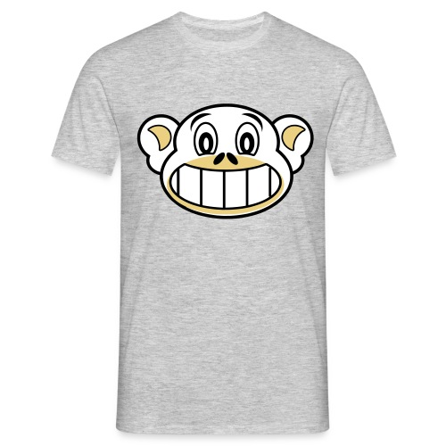 monkey - Mannen T-shirt