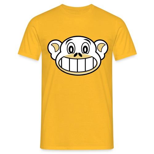 monkey - Mannen T-shirt