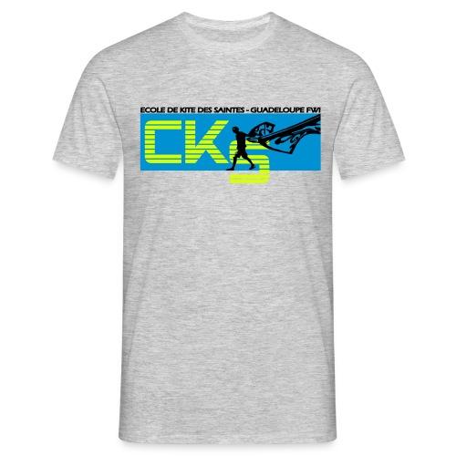 logo 2017 4 - T-shirt Homme
