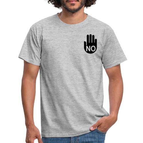 NoHanD - Männer T-Shirt