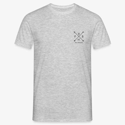 X - Männer T-Shirt