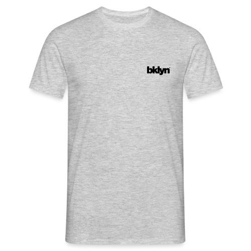bklyn / Jazz - Men's T-Shirt
