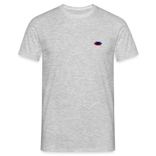 Nyt mærke - Herre-T-shirt