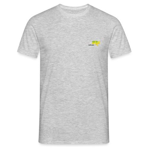 Watergun - Mannen T-shirt