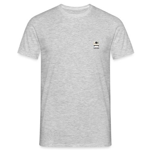 Polaroid - Mannen T-shirt