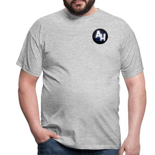 gamel design - Herre-T-shirt