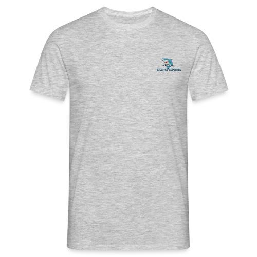 logo test png - Männer T-Shirt
