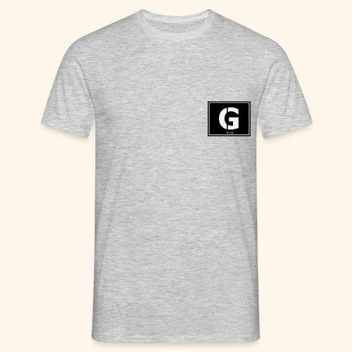 Guardy Merch Logo - Men's T-Shirt
