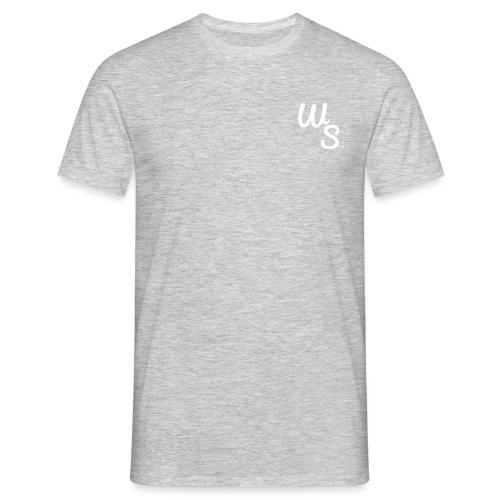 Tee Shirt WS - T-shirt Homme