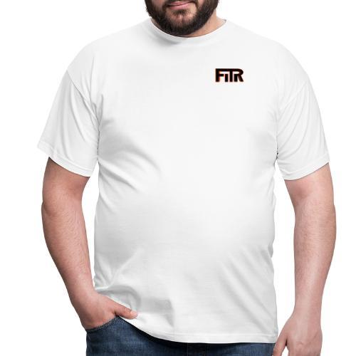 FITR Version - Men's T-Shirt