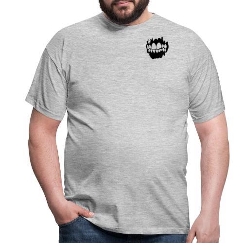 Lowlife - Logotyp - T-shirt herr