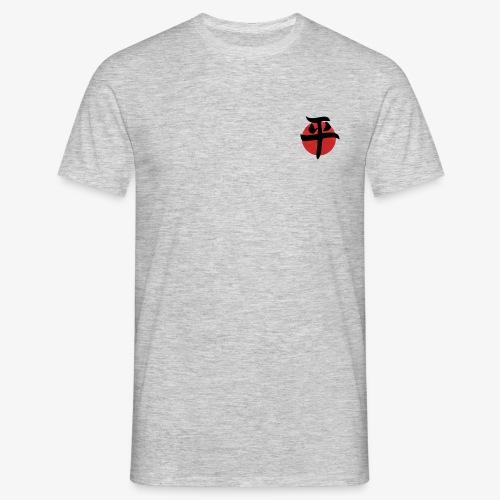 paz letra japonesa - Camiseta hombre