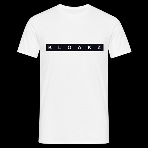 KloakZ Merch - Men's T-Shirt
