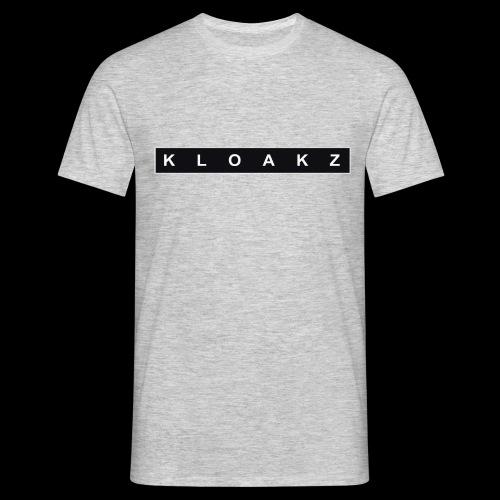 KloakZ Merch - Men's T-Shirt