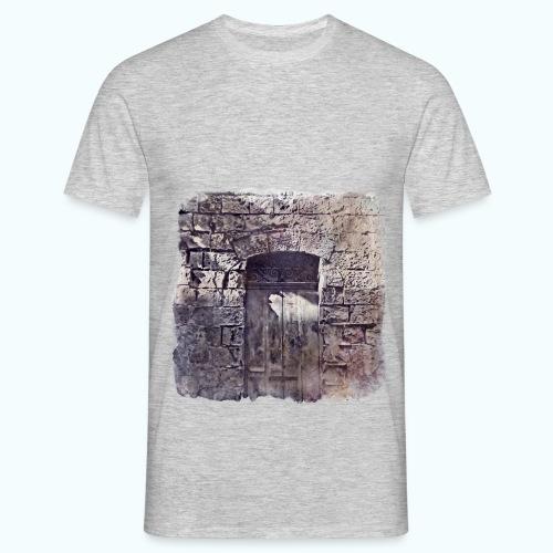 Vintage monochrome - Men's T-Shirt