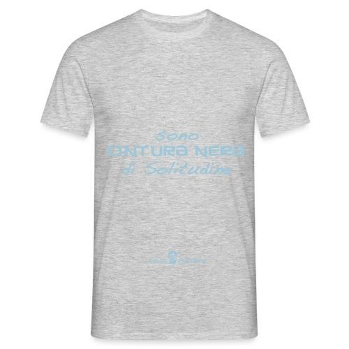LA SOLITUDINE - Maglietta da uomo