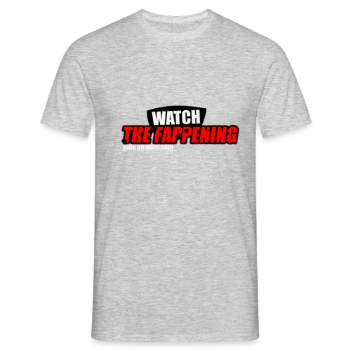 fappening - Men's T-Shirt