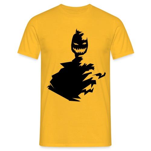 t shirt monster (black/schwarz) - Männer T-Shirt