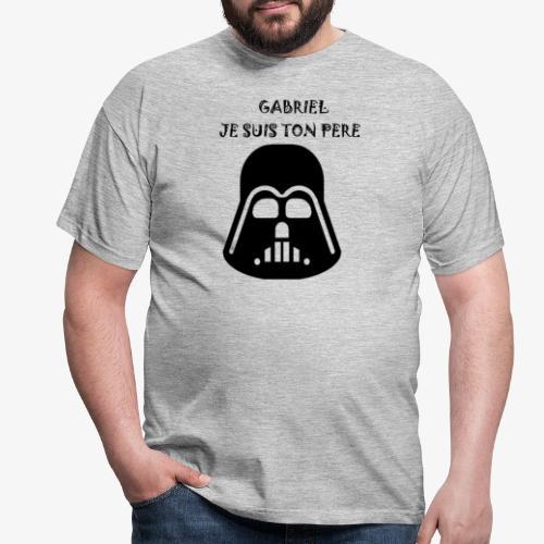 JE SUIS TON PERE - T-shirt Homme