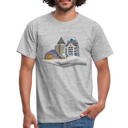 Blaak - Mannen T-shirt