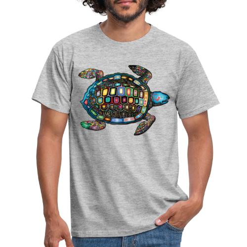 tortue - T-shirt Homme
