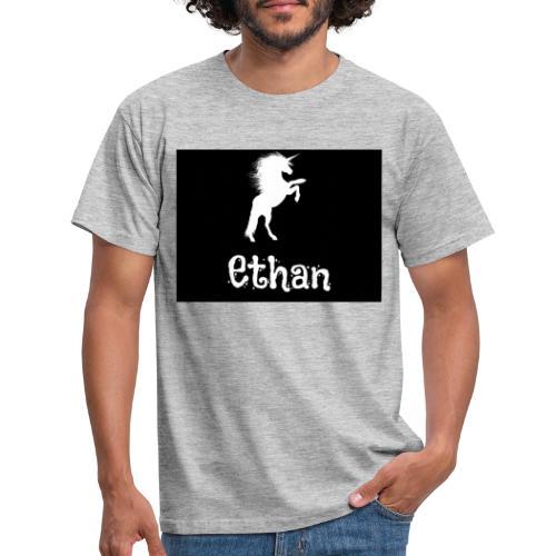 Ethan - T-shirt Homme