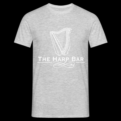 Logo The Harp Bar Paris - T-shirt Homme